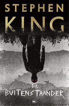 8) Stephen King- De buitenstaander