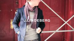 An Afternoon in SoHo with J.Lindeberg by aaronisnotcool.