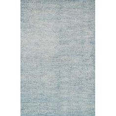 Angela Rug in Light Blue