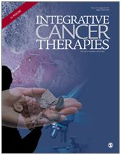 The ABIHM Resources for Learning: Peer Reviewed Journals / Newsletters - Integrative Cancer Therapies http://www.abihm.org/physicians/resources-for-learning
