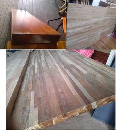lantai kayu maluku murah