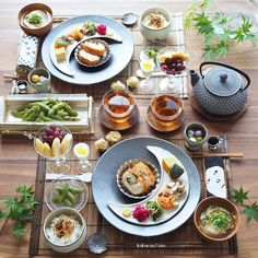 Fruit Recipes, Asian Recipes, Gourmet Recipes, Healthy Recipes, Food Gallery, Food Obsession, Cute Food, Food Design, Food Plating