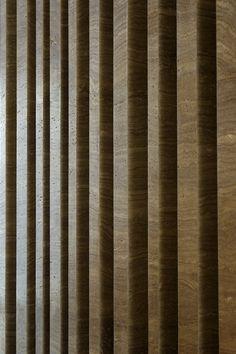 travertino wall pattern