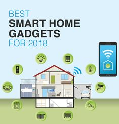 Best Smart Home Devices for 2018