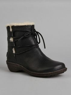 575d91dab8b9 UGG Australia Caspia Boot Shoes for Women in Black. By UGG Australia I have  something similar in brown.
