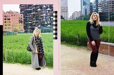 A/W Outfit: l'arte della stratificazione  Come vestire a cipolla, stratificando diversi capi, e risultare chic!  #winter #inverno #milano #ootd #ootn #outfit #style #look#fashion #zara #mango #bordeaux #burgundy #grey #grigio #gray #black #cuissardes #leather #scarf #coat #autunno #autumn #aw
