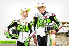 MOTOGP - Team GO&FUN Honda Gresini