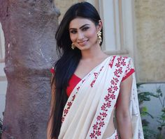 Tinsel Gupshup > Hindi TV Serial features & reviews | Mouni's Beauty…