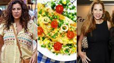 Receita da omelete funcional que fez atriz secar 20 kg - Bolsa de Mulher