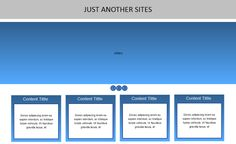 Just another sites. maybe next become some prototype