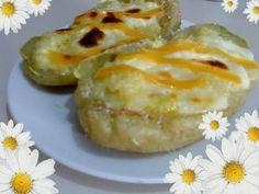 INGREDIENTES   5 patastes sazones  2 huevos cocidos  quesillo  1 consomé de gallina o pollo  queso para rallar  pimienta o especias  queso ...