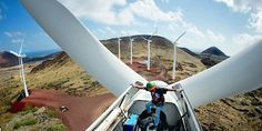 GWEC wind energy report