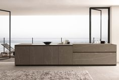 36 Ultra Modern Italian Bathroom Design Ideas - About-Ruth Interior Desing, Interior Decorating, Interior Colors, Interior Paint, Interior Ideas, Home Decor Kitchen, Kitchen Interior, Real Kitchen, Studio Kitchen