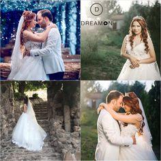 DreamON koleksiyon modellerinden Montana'yı çok güzel taşıyan Gaziantep DreamON Gelini Hatice Kalkan ve Eşine mutluluklar dileriz. www.dreamon.com.tr #dreamon #dreamoncouture #abiye #montana #gown #dreamonplaza #gaziantep #nişanlık #wedding #gelinlik #gelinlikmodelleri #tarz #tasarım #fashion #abiyemodelleri #moda #mutluluk