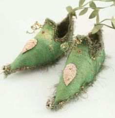 Magical booties