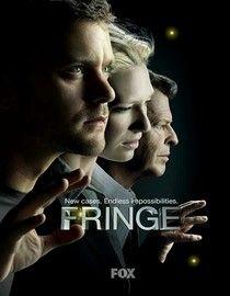 Fringe - Fox Tv