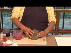 JABONES Como hacer un cupcake de jabón