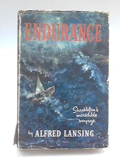 Endurance Shackleton's Incredible Voyage by Alfred Lansing http://www.amazon.com/dp/B0000CKD24/ref=cm_sw_r_pi_dp_PKWdxb0DH7801