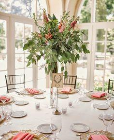 Ideas de decoración para bodas | Inspiración e ideas para la ceremonia de bodas de tus sueños