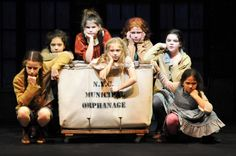 BWW REVIEWS: The Maltz Jupiter Theatre Presents a Heartwarming ANNIE for the Holidays