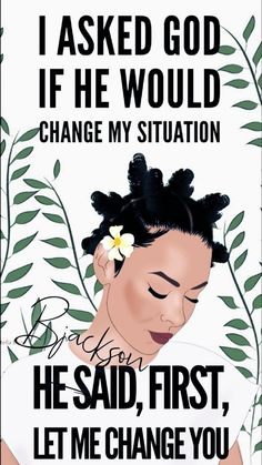 We're thankful for Him doING a new thing in us! Strong Black Woman Quotes, Black Girl Quotes, Black Women Quotes, Strong Women, Prayer Quotes, Faith Quotes, Wisdom Quotes, Bible Quotes, Qoutes