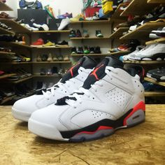 Nike air jordan 6 Homme 956 Shoes