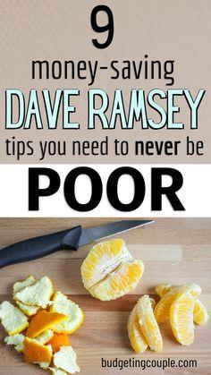 Dave Ramsey Plan, Dave Mason, Money Talks, Managing Your Money, Debt Payoff, Budgeting Tips, Debt Free, Money Management, Frugal Living