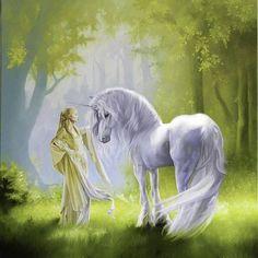 Gli Arcani Supremi (Vox clamantis in deserto - Gothian): Fairytales. Fairies