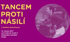 One Billion Rising 2017 – Tancem proti násilí (Praha 14.2.)   Blog Rovné šance