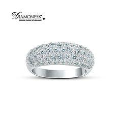 Decadence Ring