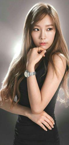 Soshi kid leader Taeyeon