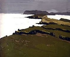 COULEURS: Archive, sir kyffin williams