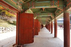 Free Image on Pixabay - The Bulguksa Temple, Racing