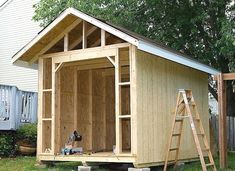 Large Shed Plans - Check Out THE PICTURE for Lots of Storage Shed Plans DIY. 22599236 #backyardshed #sheddesigns
