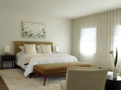 Spruce Street - modern - bedroom - san francisco - Upscale Construction