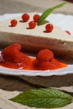 auliblogi: Mascarpone-kamatort / Mascarpone cake Mascarpone Cake, Cheesecake, Cakes, Desserts, Food, Deserts, Cheese Cakes, Kuchen, Dessert