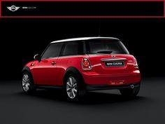 Mini Cooper Fuel Efficient Hatch