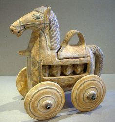 """Clay Box 5009 Phenomenal work! According to the website Palles.gr, """"Antonis Palles is a well known greek clay sculptor and creator of the Not Excavated Yet Collection."""""""