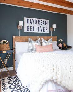 Chic Master Bedroom, Dream Bedroom, Girls Bedroom, Bedroom Neutral, Luxury Bedroom Furniture, Home Decor Bedroom, Bedroom Ideas, Luxury Bedding, Bedroom Inspo