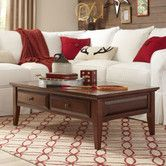 Found it at Wayfair - Howland Coffee Table