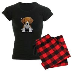 """See our internet site for even more details on """"beagle dogs"""". It is an excellent place to read more. Beagle Hound, Beagle Puppy, Womens Pjs, Womens Pyjama Sets, I Love Dogs, Cute Dogs, Beagle Facts, Puppies In Pajamas, Tee Design"""