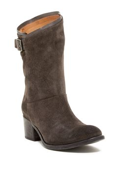 Alesia Boot by Alberto Fermani on @nordstrom_rack