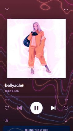#edit #omgpage #billieeilish #bellyache  #spotify  #music #spacesoulmates Happy Music Video, Music Video Song, Music Lyrics, Music Videos, Mood Songs, Music Mood, Billie Eilish, Musica Love, Love Songs Playlist
