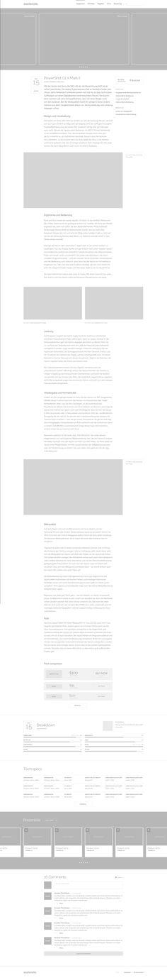 Review Exelerate : Wireframes by UENO. (via Haraldur Thorleifsson)