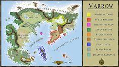 Fantasy Map Generator Luchshie Izobrazheniya 8 Fantasy Map