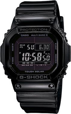 G-Shock Trending GWM5610BB-1 $150