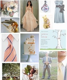 Winnie the Pooh wedding | Winnie The Pooh Wedding | Pinterest ...