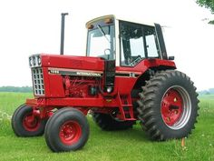 International Harvester 1086/1486
