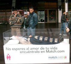 Match.com Princess Love