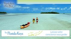 Florida Keys & Key West vacation planning starts here with the Official Florida Keys Tourism Council